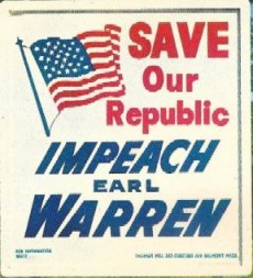 Impeach Earl Warren